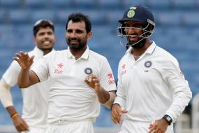 West Indies vs India, 2nd Test, Day 4