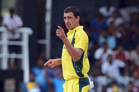 Australia Rest Starc, Lyon & Marsh for South Africa and India T20s