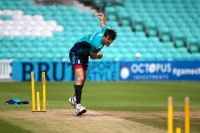 England Recall Steven Finn for Third Pakistan Test