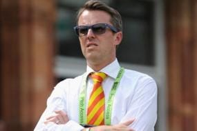 ECB Invites Graeme Swann to Work with Young England Spinner