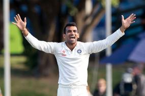 Ravindra Jadeja Backs Zaheer Khan to Help Fast Bowlers Shine