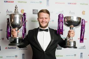England Youngster Duckett Heads To Bangladesh With Unique Awards