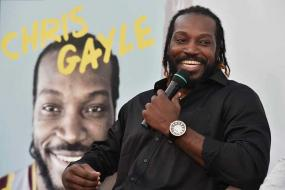 Chris Gayle to Play in Nepal's Everest Premier League