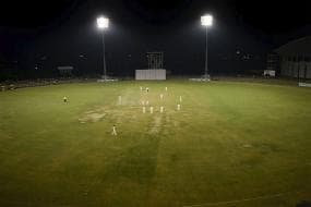 Hyderabad or Rajkot May Host India's First Ever Day-night Test