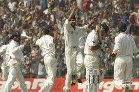 India-Australia 2001 Test Series Probably Most Remarkable One of My Career: Ponting