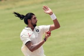 India vs Australia: Reinvigorated Ishant Sharma Could be India's Trump Card
