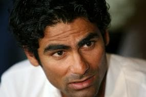 'Yo-Yo' Test Should Not be Sole Criteria for Team Selection: Mohammad Kaif
