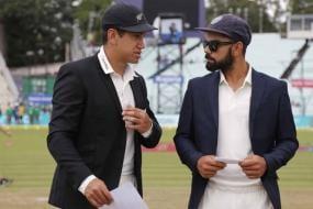 India vs New Zealand, 2nd Test, Day 1 in Kolkata