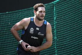 Mitchell McClenaghan Set to Leave PSL Amid COVID-19 Threat