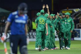 As It Happened: England vs Pakistan, 5th ODI