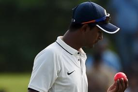 Pragyan Ojha Keen to Play Overseas Leagues
