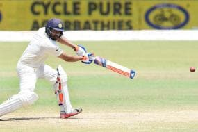 Focus on Rohit Sharma as Selectors Meet to Choose Test Squad Against New Zealand