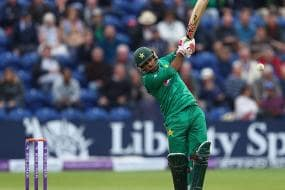 Pakistan Win Fifth ODI by Four Wickets; England Win Series 4-1