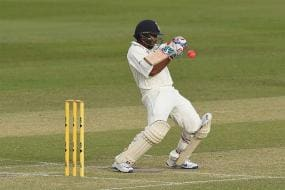 India A Need 108 Runs to Avoid Innings Defeat Against Australia A