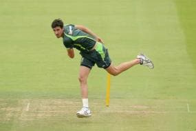 Starc Not Getting Over Excited by Green Top in Abu Dhabi Ahead of Second Test