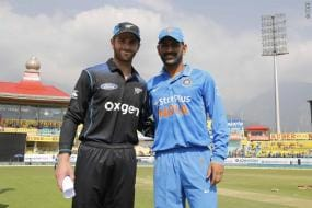 India Retain Same Squad For Last Two New Zealand ODIs