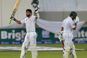 Ton-up Azhar Ali Lights Up Pakistan's Day-Night Test