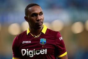Hopefully I Would Get to Play in the World Cup: Dwayne Bravo