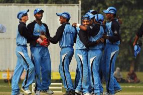 Indian Blind Cricket Team Plans Friendly Match in J&K?