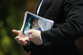 Angered Family Walks Out on Final Day of Phil Hughes Inquest