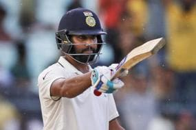 Rohit Sharma Included in Place of Karun Nair For Sri Lanka Tests