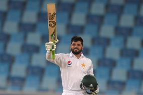Azhar Ali's Triple Ton Propel Pakistan to Huge Total
