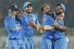 Amit Mishra Comes Close To Breaking Own Record