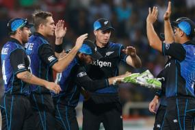 India Vs New Zealand Ranchi ODI: New Zealand Beat India by 19 Runs to Keep Series Alive