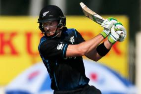 Injured Martin Guptill Set to Miss Pakistan Series in UAE