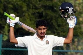 Ranji Trophy, Group A: Deepak Hooda Hits Ton As Baroda Pile Up 544/8 Against Gujarat