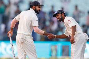 India vs New Zealand: 2nd Test, Day 4