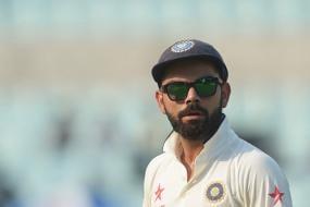 If I Did Something, ICC Would Have Spoken to Me: Virat Kohli