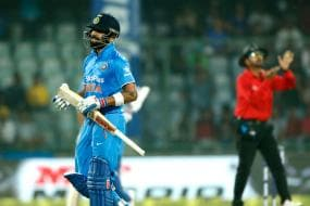 Despite Kohli's Failure, Fans Happy to Witness Even Contest