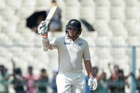 Tom Latham Confident of Good Show by New Zealand in Second Innings