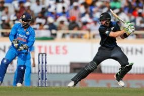 India Vs New Zealand: 4th ODI, Ranchi