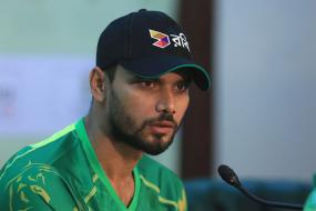 Bangladesh ODI Skipper Mortaza Calls Move Into Politics 'Need of the Hour'
