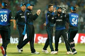 As It Happened: India Vs New Zealand, 2nd ODI