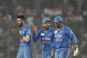 Hardik Pandya Looks Up To Virat Kohli and MS Dhoni for 'Inspiration'