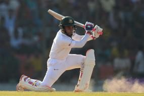 Bangladesh captain Mushfiqur Eyes England Win To Celebrate 50th Test