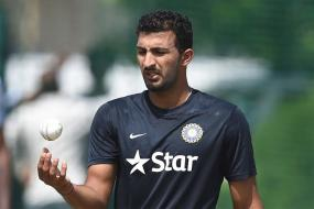 Ranji Trophy, Group C: Himachal Pradesh Bowled out for 36 against Hyderabad; Services Post 477