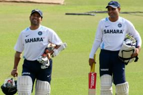 Sehwag Thanks Sachin for a Special Gift