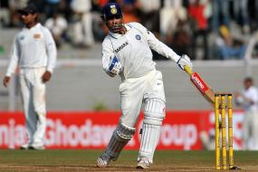 Sehwag Never Considered Off-spinners Bowlers: Ashwin