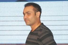 Virender Sehwag Gets Support From Ex-BCCI Chief Anurag Thakur