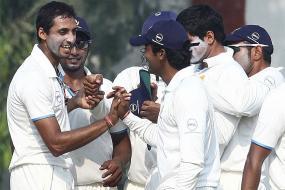Ranji Trophy, Group B: Pacers Verma, Aravind Star on Day 1 of Clash Between Karnataka & Assam