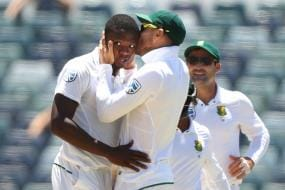 South Africa vs Bangladesh: Rabada Takes Proteas on Brink of Victory