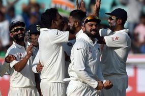 Owe My Maiden Test Wicket to Keeper Saha: Jayant Yadav