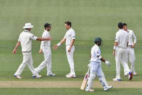 1st Test: New Zealand in Charge as Neil Wagner, Trent Boult Shatter Pakistan