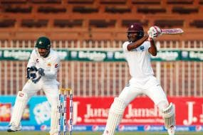 As It Happened: Pakistan vs West Indies, 3rd Test, Day 3