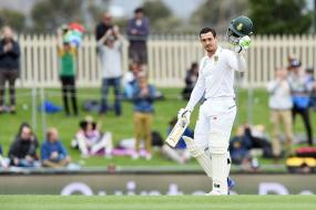 2nd Test: South Africa On Top, Pushing for Series-Clinching Win