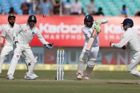 England Openers Hameed And Cook Increase Lead on Day 4